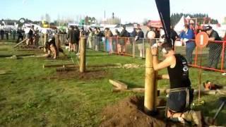 Golden Pliers Fencing Comp Nz 2011