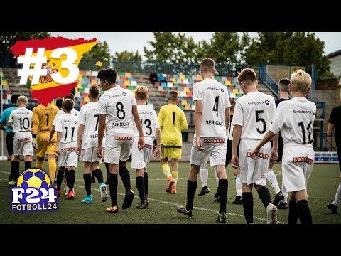 Fljer med Brommapojkarna U13 Akademi till Madrid Cup 3: Blir det FC Barcelona i slutspelet?