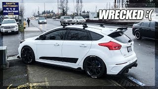 my-focus-rs-got-wrecked