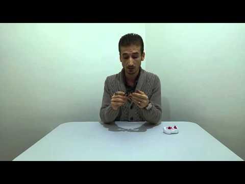 SHANGHAI D97 Drone Review award-winning video
