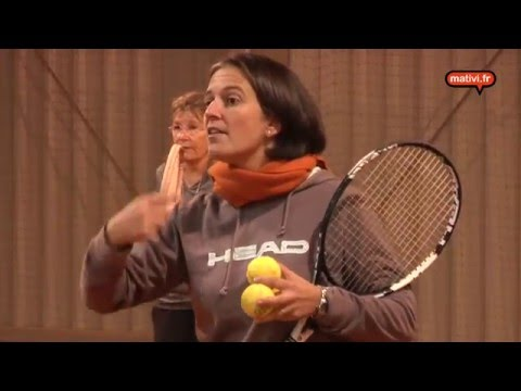 Fédération Nationale PSL - Métier d'éducateur sportif Tennis