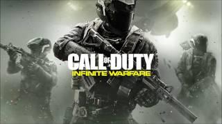 (Louder) Call of Duty: Infinite Warfare Multiplayer Menu Theme
