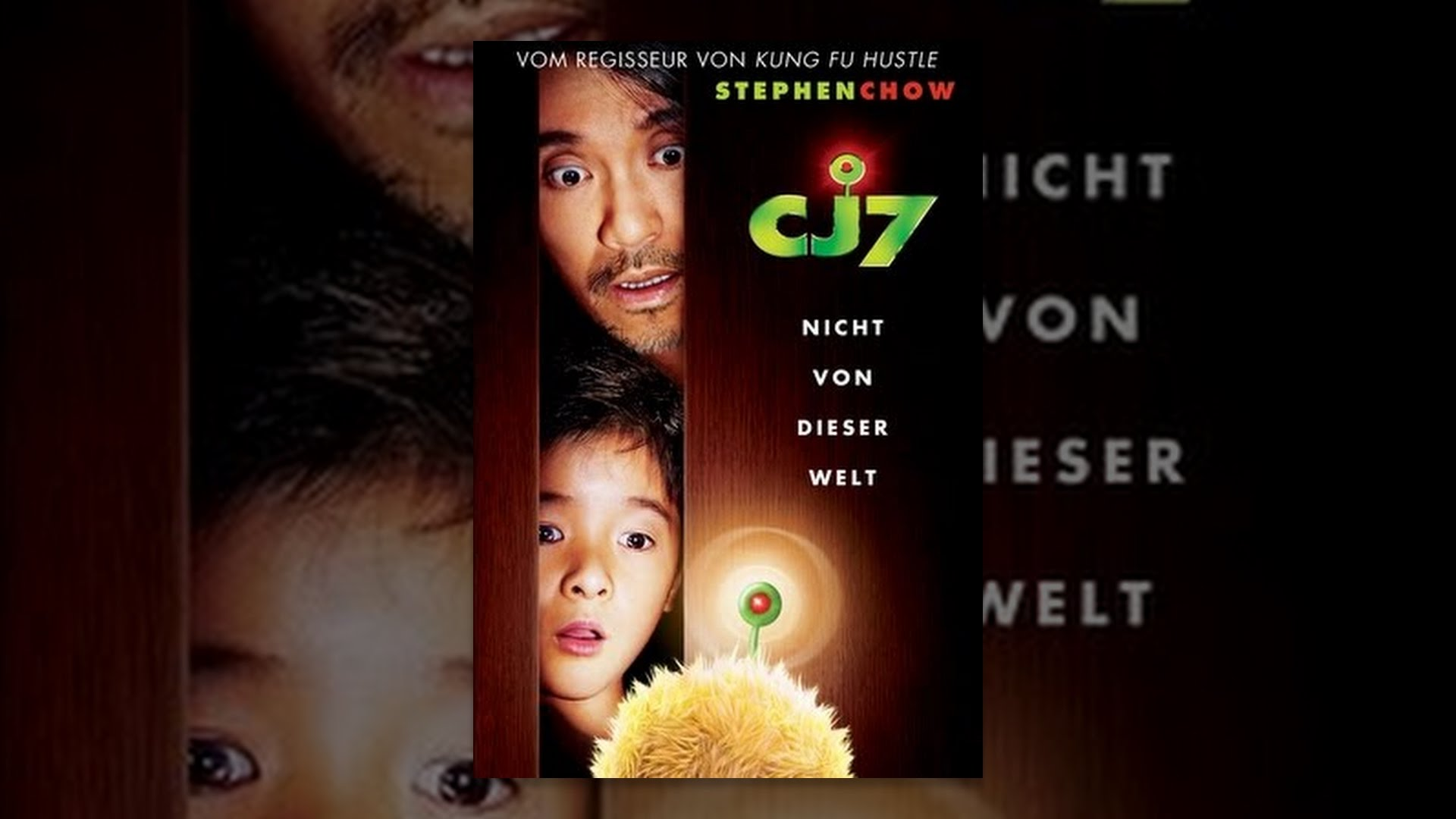 Cj7 Nicht Von Dieser Welt