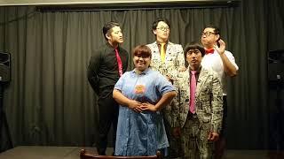 2018/5/22 笑わせnight Vol.41を開催しました!