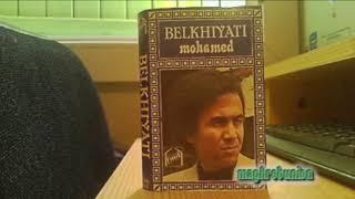 Chikh Mohamed Belkhayati \