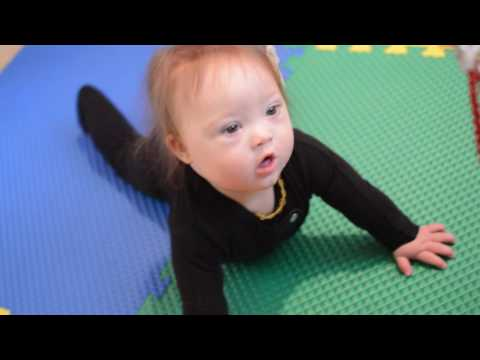 DOWN SYNDROME THERAPY // MORNING ROUTINE VLOG