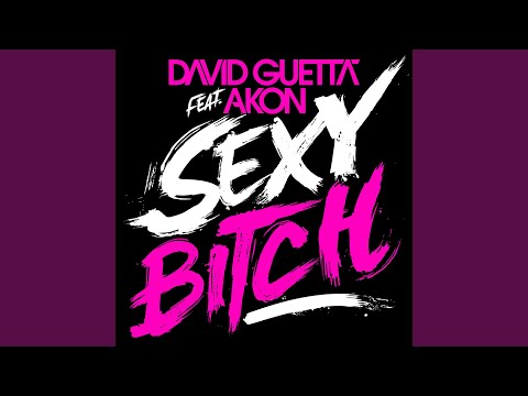 Sexy Bitch feat Akon Afrojack Remix Def