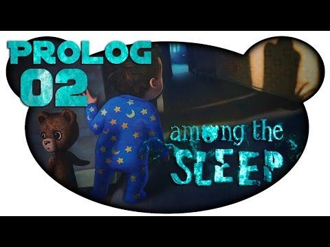 Among the Sleep Prolog DLC #02 - Wir gehen fort (Let's Play German Deutsch)