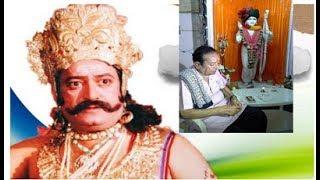 अब ऐसे दिखतें हैं रामायण के रावण, देखकर चौंक जायेंगे आप...