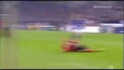 Schalke - Leverkusen 7:4   Saison 2005/2006