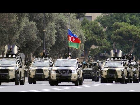Azerbaijan and Russia Strengthen Ties