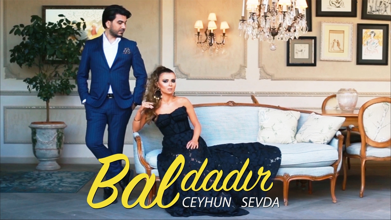 Ceyhun Qala ft Sevda Yahyayeva - Bal Dadır