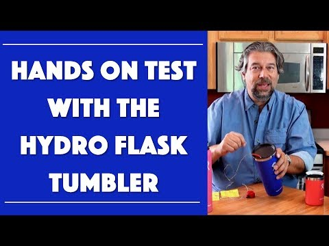 do-hydro-flask-tumblers-retain-drink-temps-forever?-tested!
