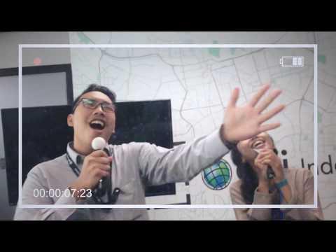 Esri Indonesia Internship Program