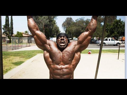 Der einzige Weg zum Muskelaufbau- massive Muskeln - kaum Fett! Deutsche Doku!