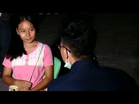 Gempa Palu, Gadis Ini Ungkap Caranya Selamat dari Timbunan Puing Hotel