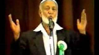 Judaism,Christianity or Islam by Sheikh Ahmed Deedat (2/12)