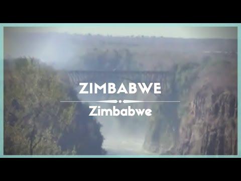 Celestielle #17 - Zimbabwe