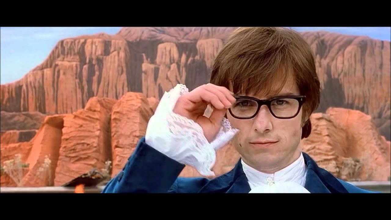tom cruise is austin powers in austinpussy goldmemeber hd youtube