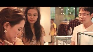 Wang Shao Ming + Wang Ya Fei Cinematic Pre