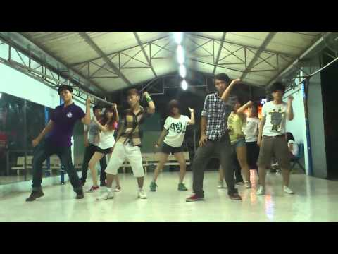 Day by Day - T-ARA - [Dance cover]