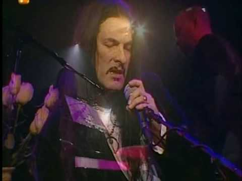 Willy DeVille - Nightfalls