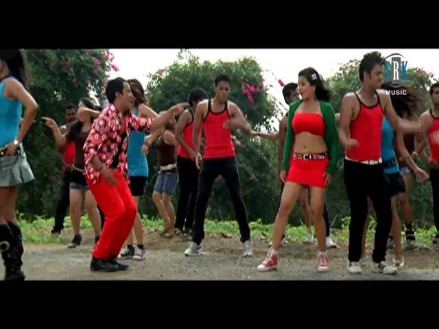 Dhoom Pachak Dhoom [Bhojpuri Hot Song] Movie - Biwi No.1 Travel Video