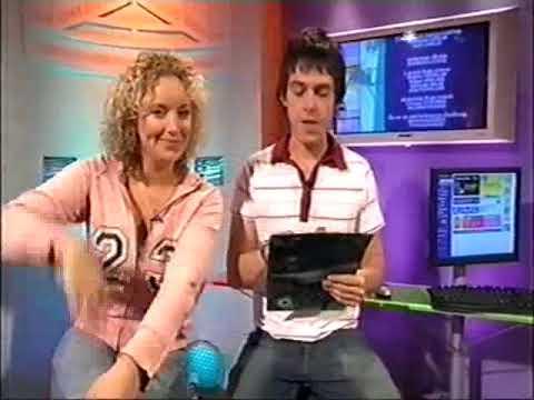 CBBC Continuity 19th October 2004