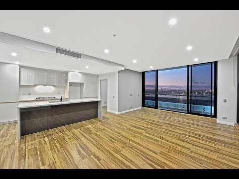 Pagewood - Luxury New Apartment, Golf Course & City  ...