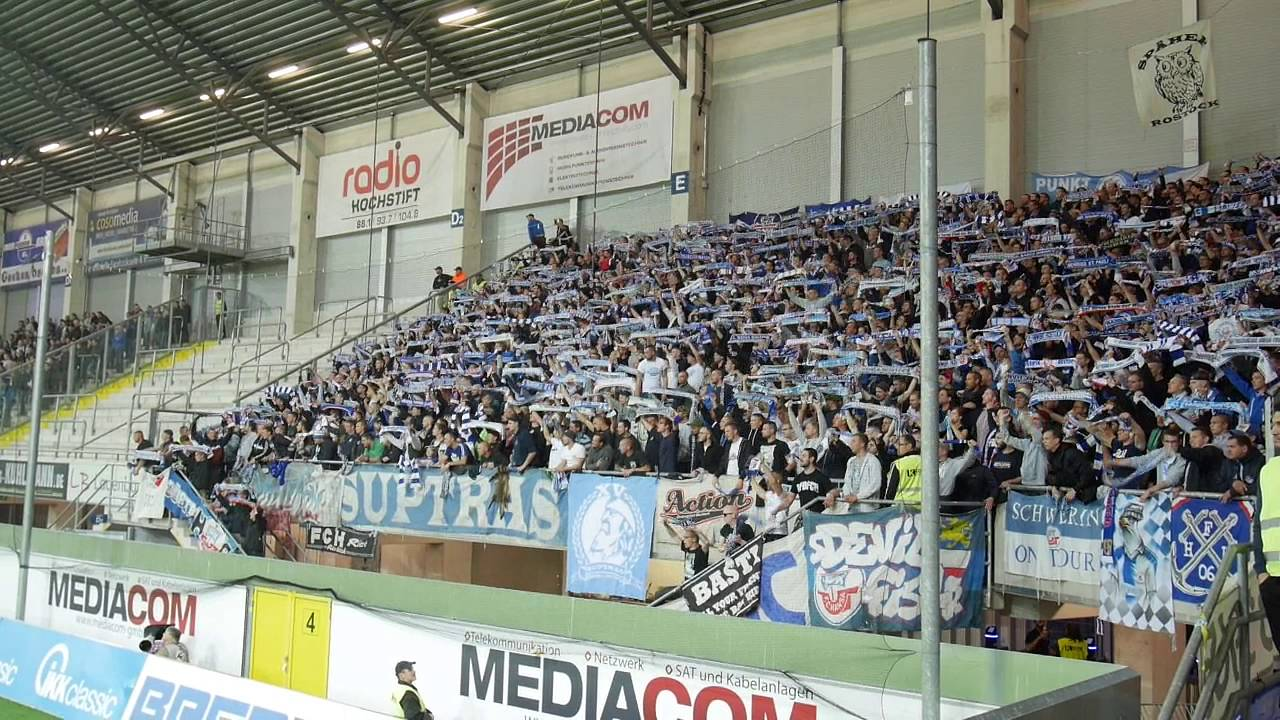 Hansa Rostock Paderborn