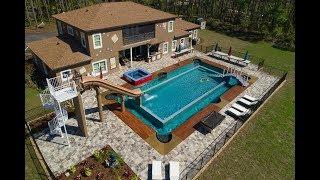 The Great Escape Parkside - Vacation Retreat Near Orlando, Florida