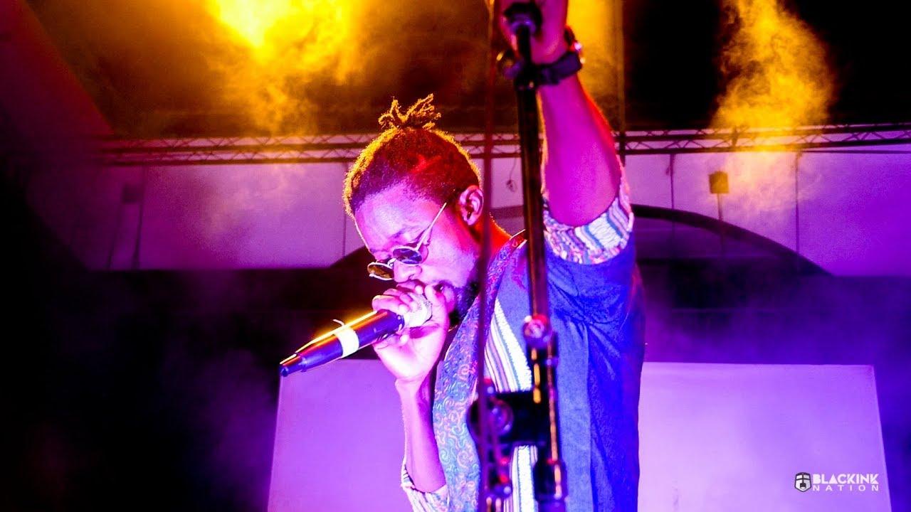 Download WORLASI at Onipa Akoma Concert
