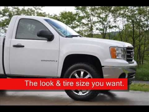 Ground Force Leveling Suspension Kits For Dodge Ford GM Chevy Nissan Toyota