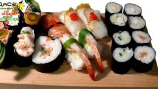МКАД доставка суши