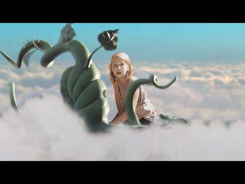 Jill The Giant Slayer - Award Winning Kids Short Film CGI Green Screen Adventure Kid Movie