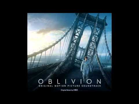 Oblivion OST - M83, Anthony Gonzalez, Joseph Trapanese - Waking Up