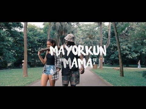 MAYORKUN - MAMA | OFFICIAL DANCE VIDEO | YOOFI GREENE