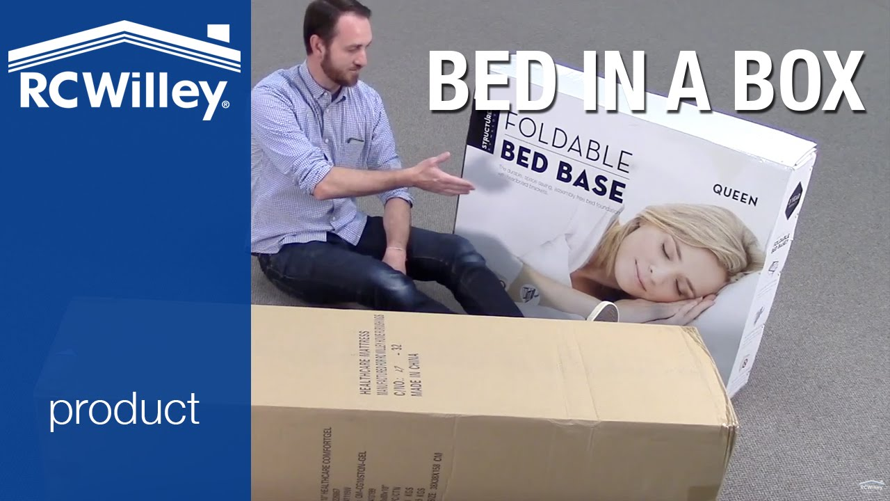 health care mattress & bed base kit - youtube