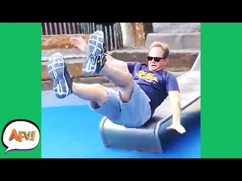 Adults NEED Child-Proofing TOO! 🤣 | Fails of the Week | AFV 2020
