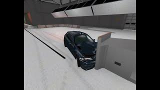 Краш-тесты! Проверяем на прочность стандартные авто в Beamng Drive!