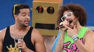 LMFAO Talks Break Up, Make Up Rumors & Collaborations