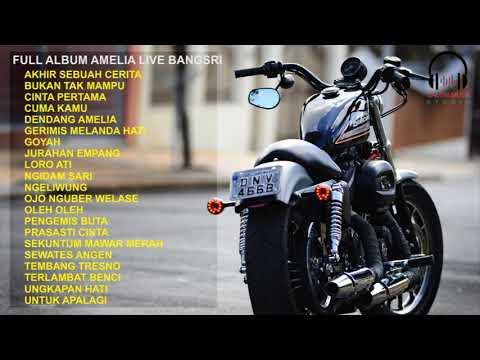 FULL ALBUM AMELIA LIVE BANGSRI JEPARA #010
