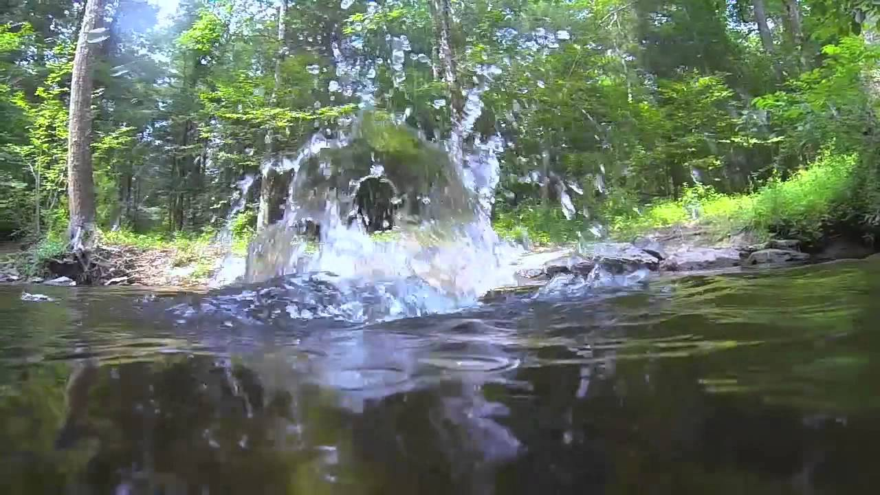 Pine Grove Furnace State Park - YouTube
