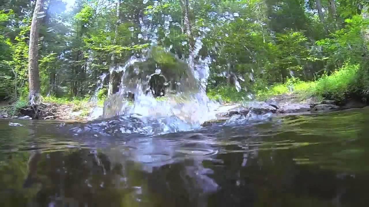 Pine Grove Furnace State Park - YouTube