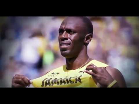 The Legend of Usain Bolt - Documentary 2016
