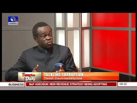 The Younger Generation Is Even More Dangerous To Africa -- Prof. Lumumba