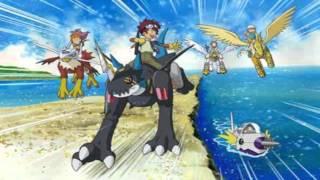 Digimon 02 - DNA Evolution (German)