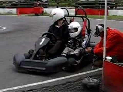 Two Seater Kart