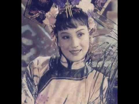 Zhou Xuan  - An Exchange   1943  周璇-交換