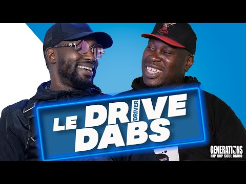 Youtube: Le Drive avec Dabs –«Ange Déchu»